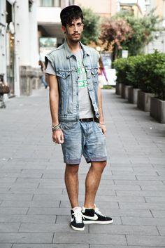 Salvatore Spiezio @ AW LAB Style Van Napoli