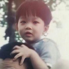 Bae ku Jin Young, Lai Guanlin, Ha Sungwoon, My Land, Cute Babies, Korea, Childhood, Kpop, Produce 101