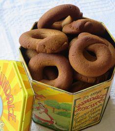 baking – Food Junkie not junk food Greek Sweets, Greek Cooking, Junk Food, My Dessert, Toffee, Scones, Doughnut, Nutella, Baking Recipes