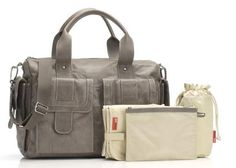 The best diaper bags - Photo Gallery | BabyCenter  So cute!