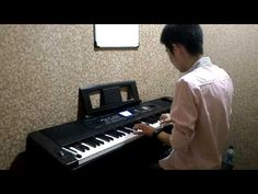 Michael is Mami Treble's new student. He just started to learn piano about 3 or 4 months ago. Piano Cover, New Students, Songs, Learning, Wedding, Valentines Day Weddings, Studying, Mariage, Teaching