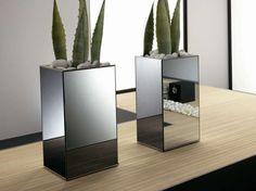Vasi di vetro e design - Accessori moderni per la casa