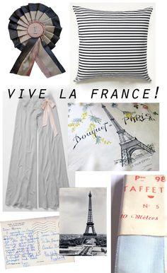 So French....  http://www.sfgirlbybay.com/2011/06/10/fab-friday-48/