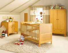 How to Buy the Perfect Furniture for a Nursery