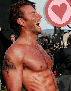 Grrr...Bradley Cooper