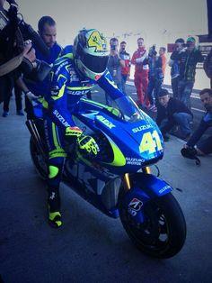 Aleix Espargarò suzuki motogp