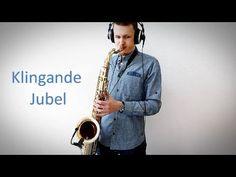 Klingande | Jubel | Sax Cover | Jan Schneider - YouTube