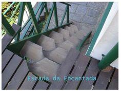 Escada Santos Dumont