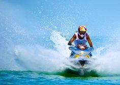 Esktremalus plaukimas vandens motociklu http://www.laisvalaikiodovanos.lt/dovana/plaukiojimas-kawasaki-motociklu