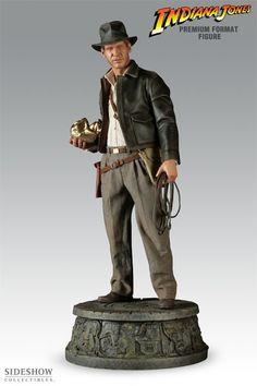 Indiana Jones Premium Format Figure