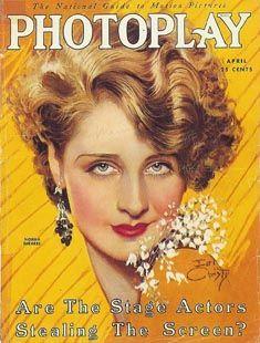 Norma Shearer  NORMA SHEARER  PHOTO GALLERY  http://silentladies.com/PShearer.html