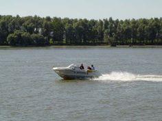 Delta Tulcea Boat, Spaces, Boats
