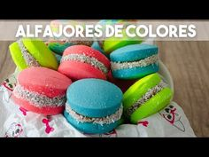 Four, Candy, Make It Yourself, Cookies, Breakfast, Desserts, Chocolates, Madagascar, Youtube