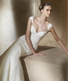 Pronovias Bridal Collection Alborada