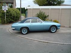 Classic Cars British, Ford V8, Vintage Sports Cars, Vehicles, Robin, Passion, English, Design, Cars