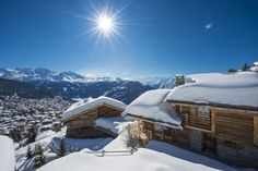 Luxury Chalet The Alpine Estate, Verbier, Switzerland, Luxury Ski Chalets, Ultimate Luxury Chalets