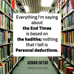 #adnanoktar #islam #Muslim #books #God #istanbul #instaquote #instacool #love #Turkey #believe #words #Britain #UK #usa #instagrammers #reading #travel #photo #photoshoot #friendship #aniyakala #gf_turkey #turkinstagram #endtimes #time