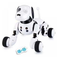 DIMEI 9007A Robot Dog Electronic Pet Intelligent Dog Robot