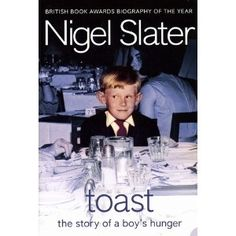 Nigel Slater's autobiography -Chef Bradley Borchardt: SEARCH #BITTERCHEF (Pinners)  #TASTYFLIX (BOARDS)  #EXPANDINGPALATES  #FOODMOVIES #nigelslater