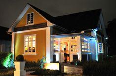 Rosti Haus Batataria. #joinville