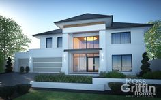 Ross Griffin Home Designs. Visit www.localbuilders.com.au/home_builders_perth.htm to find your ideal home design in Perth