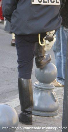Motard police 03.2007 1