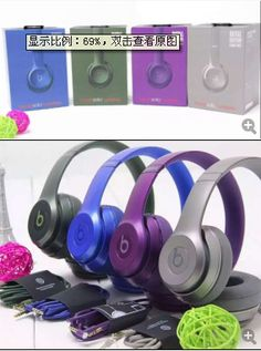 loyal beats solo 2.0 Beats Headphones, Over Ear Headphones, Beats Solo, Gadgets, Tech, Gadget, Technology