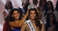 Todo lo que pasó en el Miss Universo 2017 - Reuters