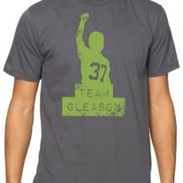 Team Gleason products