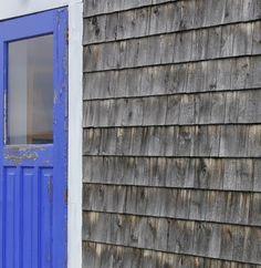 east coast blue door