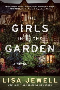 """Book review: """"The Girls in the Garden"""" by Lisa Jewell"""