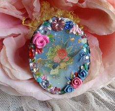 Hey, I found this really awesome Etsy listing at https://www.etsy.com/listing/194963899/lilygrace-swallow-with-love-letter-cameo