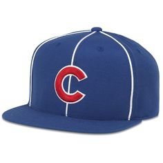 0f9afcee0c9d7 49 Best Hats by American Needle - Chicago Cubs images