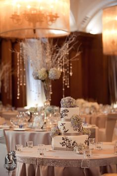 Kaila & Shaun's lovely winter wedding at the Vancouver Club