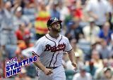 Cut 4 | MLB.com: News Gatis is HOT