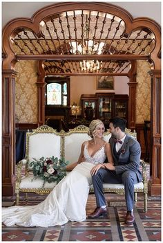 436569340b0 Newhall Mansion Wedding Blonde Beauty