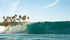 the perfect wave <3