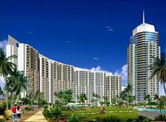 Gaur City 1 Rent in Noida Noida Extension. 2 3 4BHK flat available on rent.