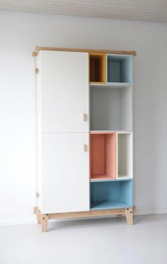 Plywood Furniture Design 21 Ideas For 2019 Plywood Furniture, Kids Furniture, Painted Furniture, Furniture Design, Plywood Interior, Plywood Cabinets, Plywood Floors, Chair Design, Office Furniture
