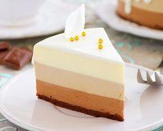фото торта из шоколада – 01