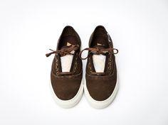 Shoes Castanho MOOD #9