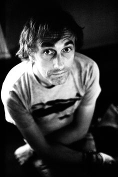 Yann Tiersen, my musical hero