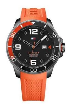The Fall Winter 2015 watches by Tommy Hilfiger