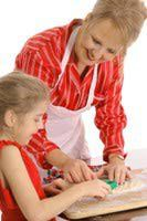Grandparent Role - What Is Your Grandparent Role or Grandparenting Style?