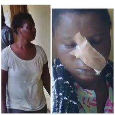 Welcome to Ele & Elis Blog: Woman Stabs Her Neighbour for Exposing Her Adulter...