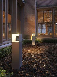 230674 Square Turn G9 Outdoor Wall Lights | licht außen | Pinterest | Outdoor walls Squares and Outdoor lighting & 230674 Square Turn G9 Outdoor Wall Lights | licht außen ... azcodes.com