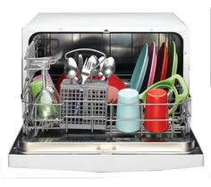 Best Countertop Dishwasher Uk : ... Steel Dishwasher Dishwashers, Energy Star and Stainless Steel