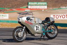 The Ducati Imola 750 and its victory at the 1972 Imola 200 paved the way for its company's success. (Story by Ian Falloon, photos by Kevin Wing. Motorcycle Classics, November/December 2015)