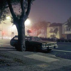 #PatrickJoust #film #6x6 #mediumformat #analog #120 #shootfilm #TLR #twinlensreflex #latergram #SanFrancisco #California