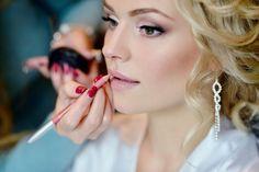 cool Роскошный макияж на свадьбу (50 фото) — Как создать нежный образ невесты Читай больше http://avrorra.com/nezhnyi-makiyazh-na-svadbu-foto/